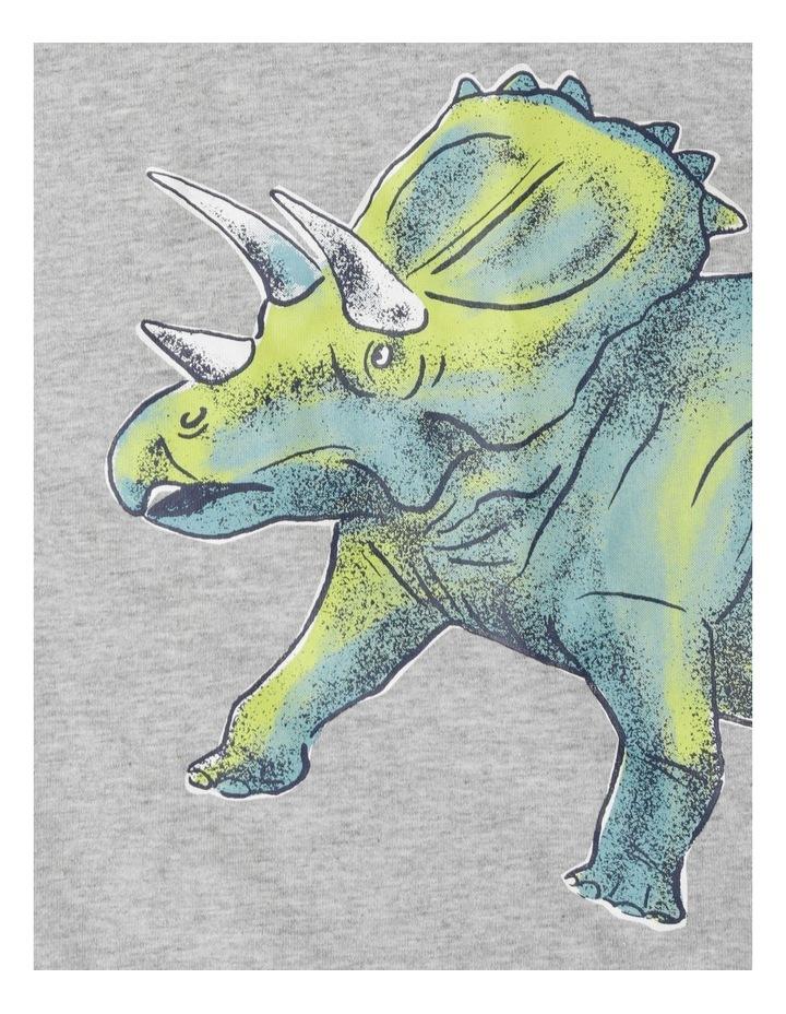 Triceratops Dino Pyjama Set image 2