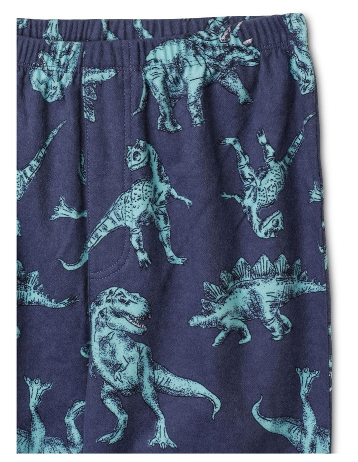 Triceratops Dino Pyjama Set image 5