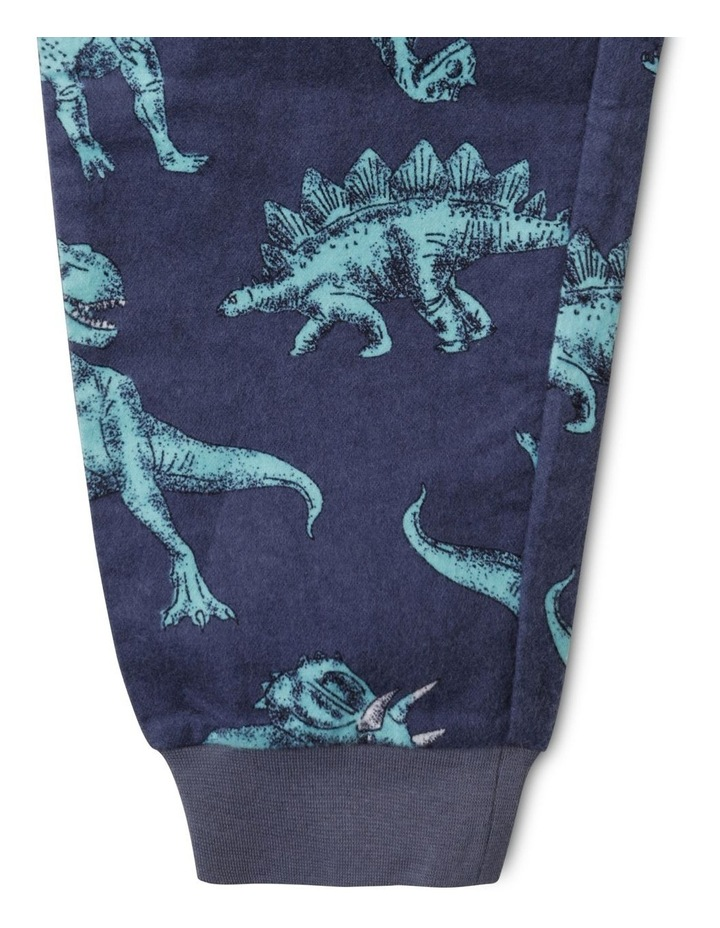Triceratops Dino Pyjama Set image 6