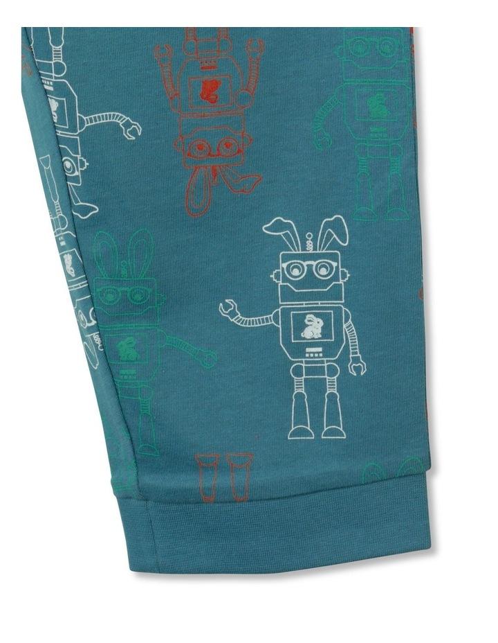 Robo Bunny Pyjama Set image 6
