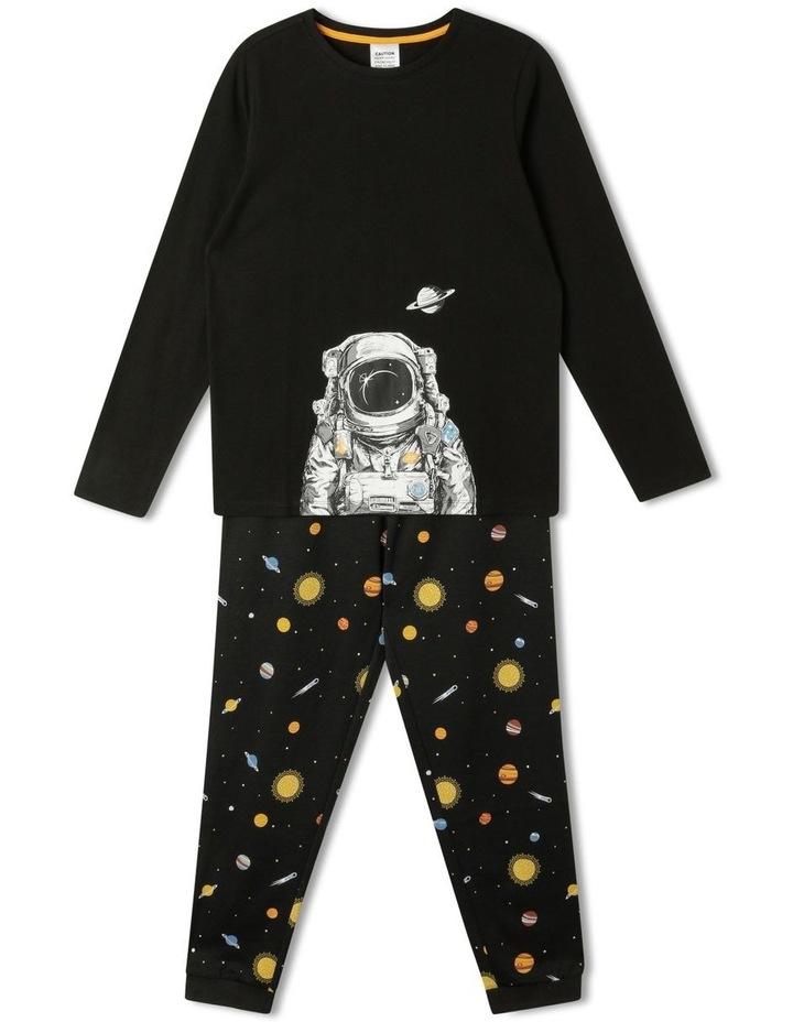 Astro In Space Pyjama Set image 1