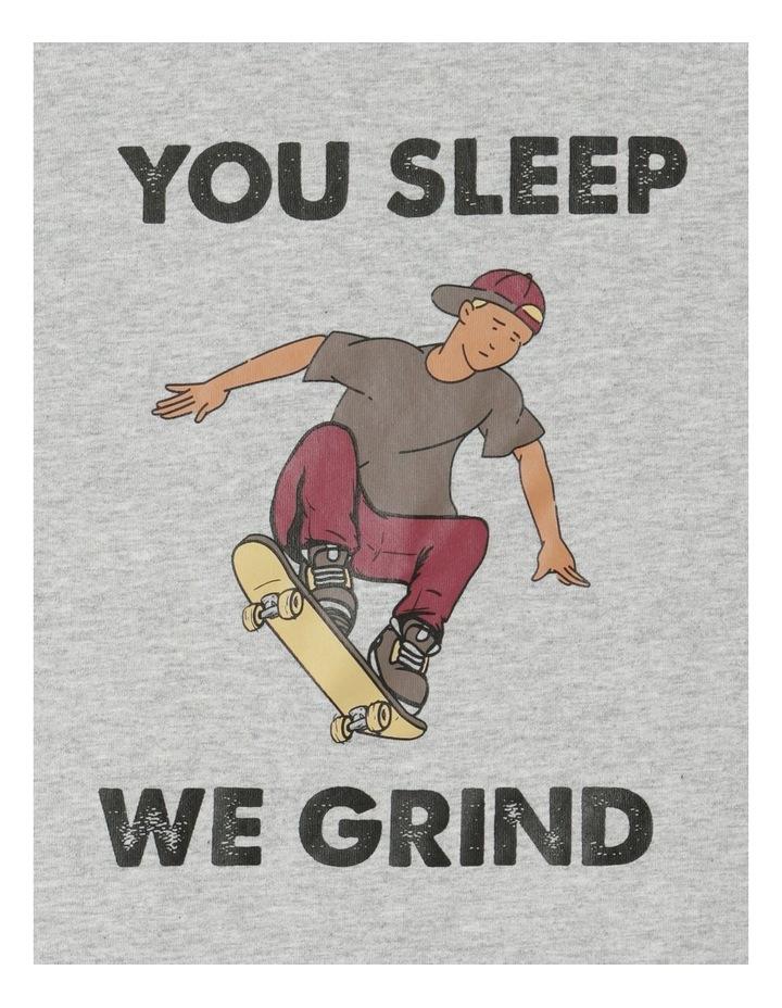 Skater Boy Pyjama Set image 2