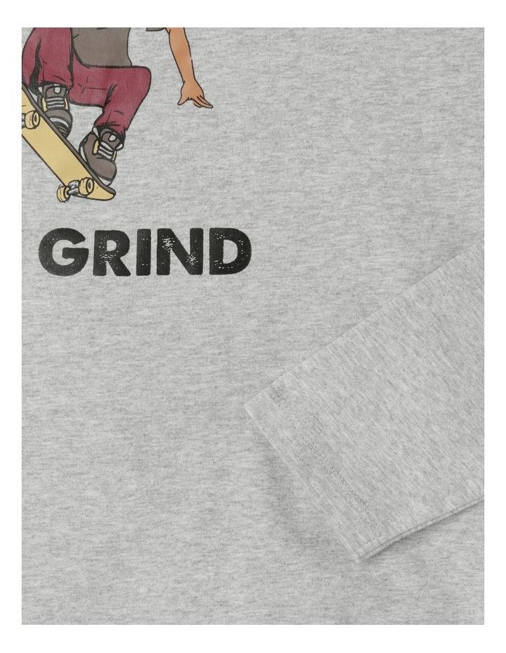 Skater Boy Pyjama Set image 3
