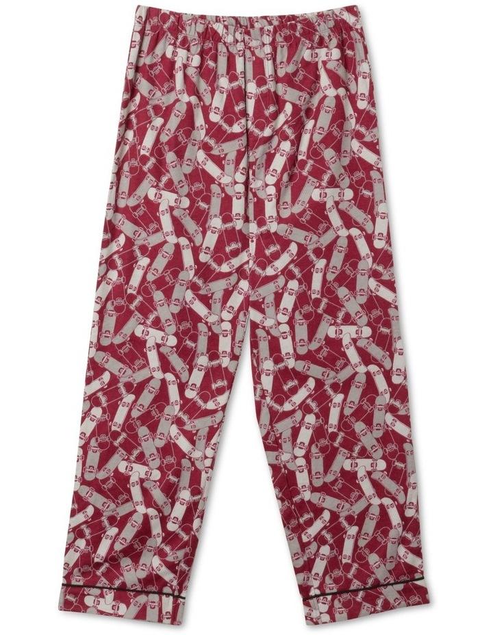 Skater Boy Pyjama Set image 4