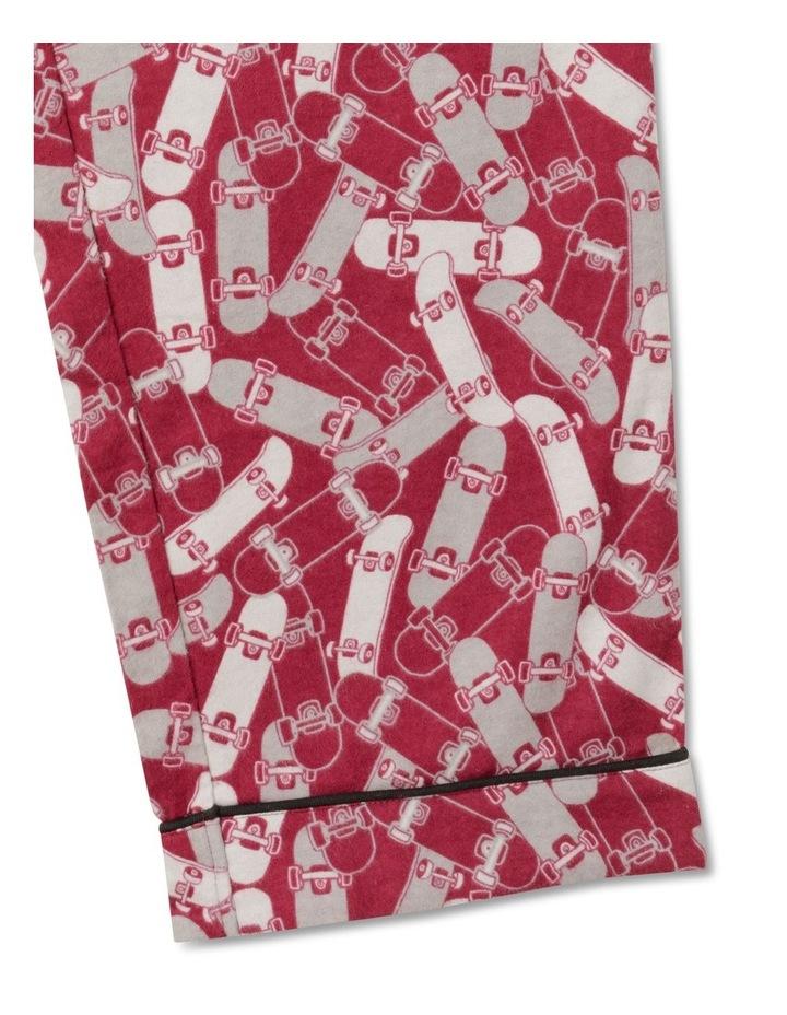 Skater Boy Pyjama Set image 6