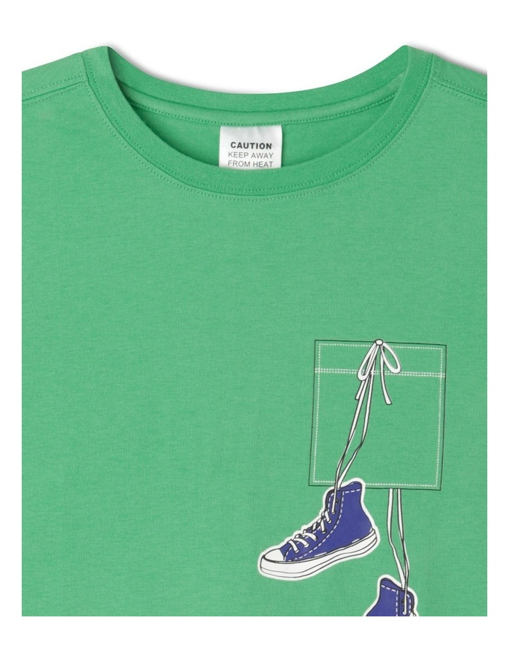 Sneaker Freaker Pyjama Set image 2