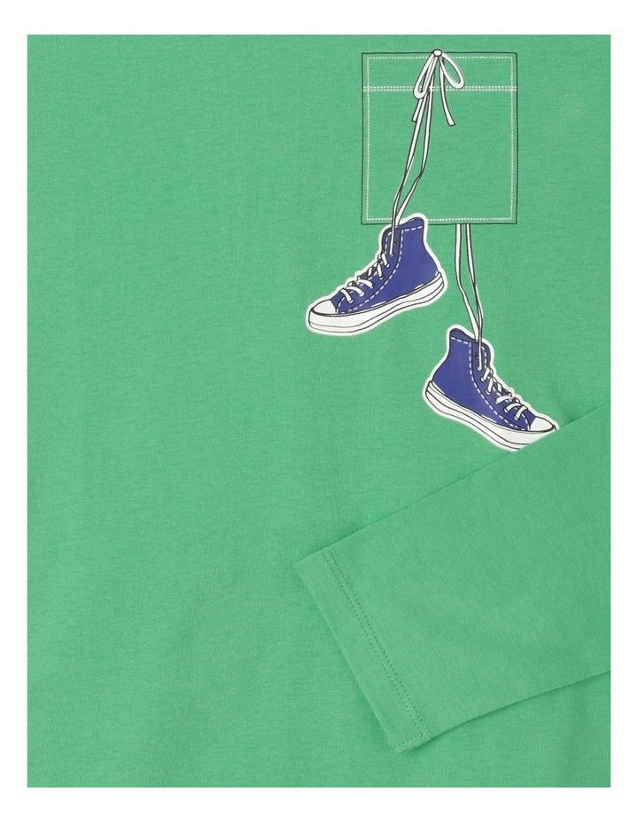 Sneaker Freaker Pyjama Set image 4