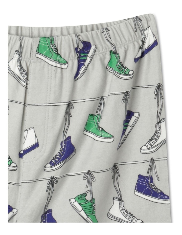 Sneaker Freaker Pyjama Set image 5