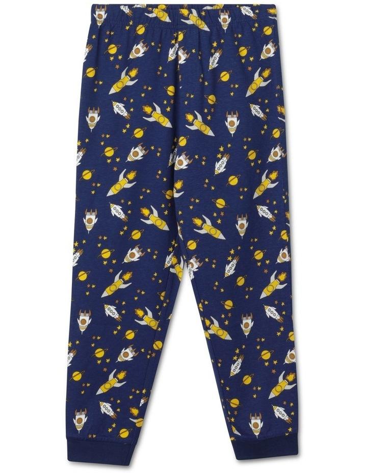 Otter in Space Pyjama Set image 3