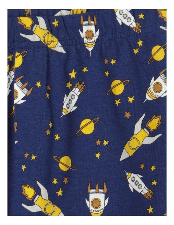 Otter in Space Pyjama Set image 5