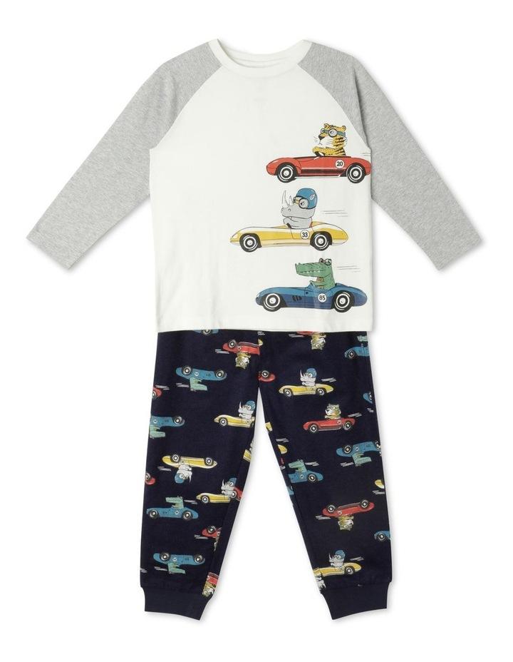 Speedsters Pyjama Set image 1