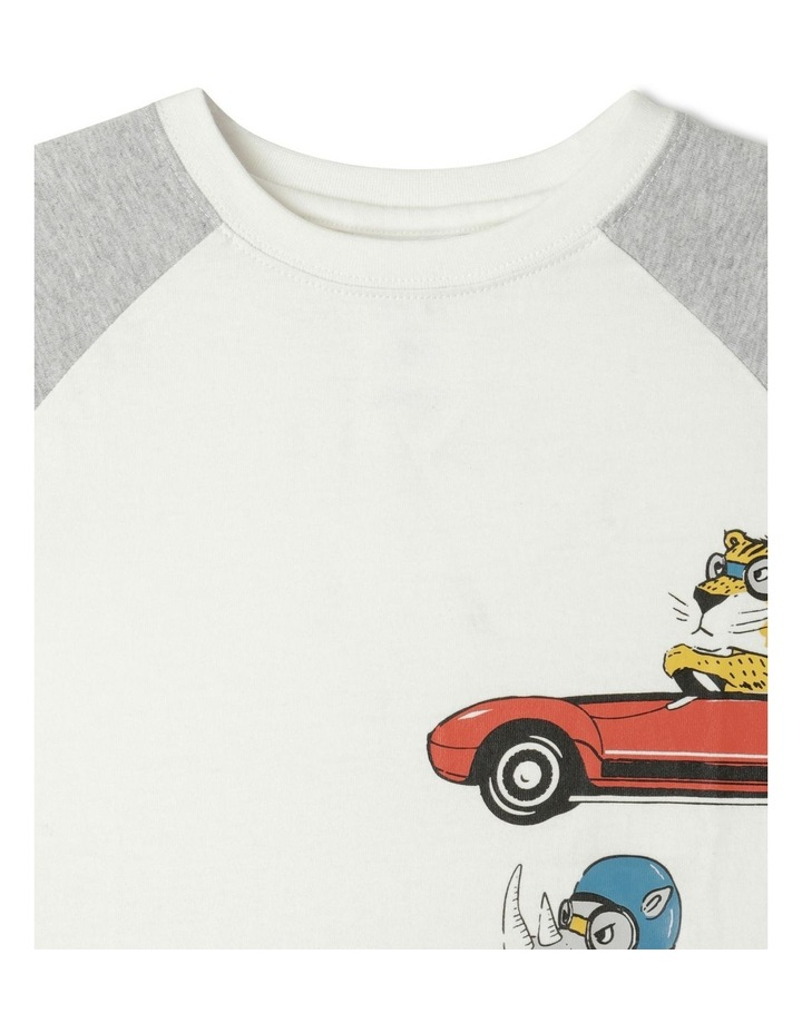 Speedsters Pyjama Set image 2