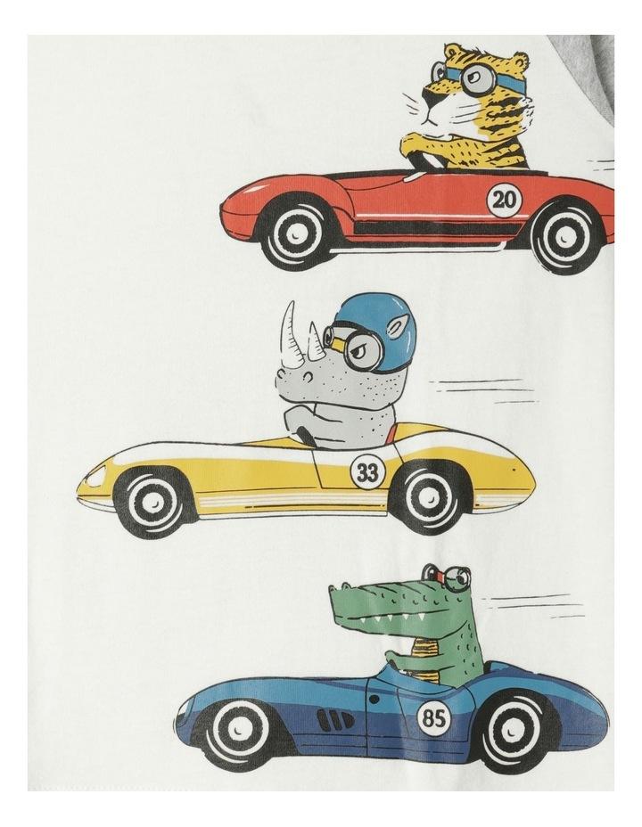 Speedsters Pyjama Set image 3