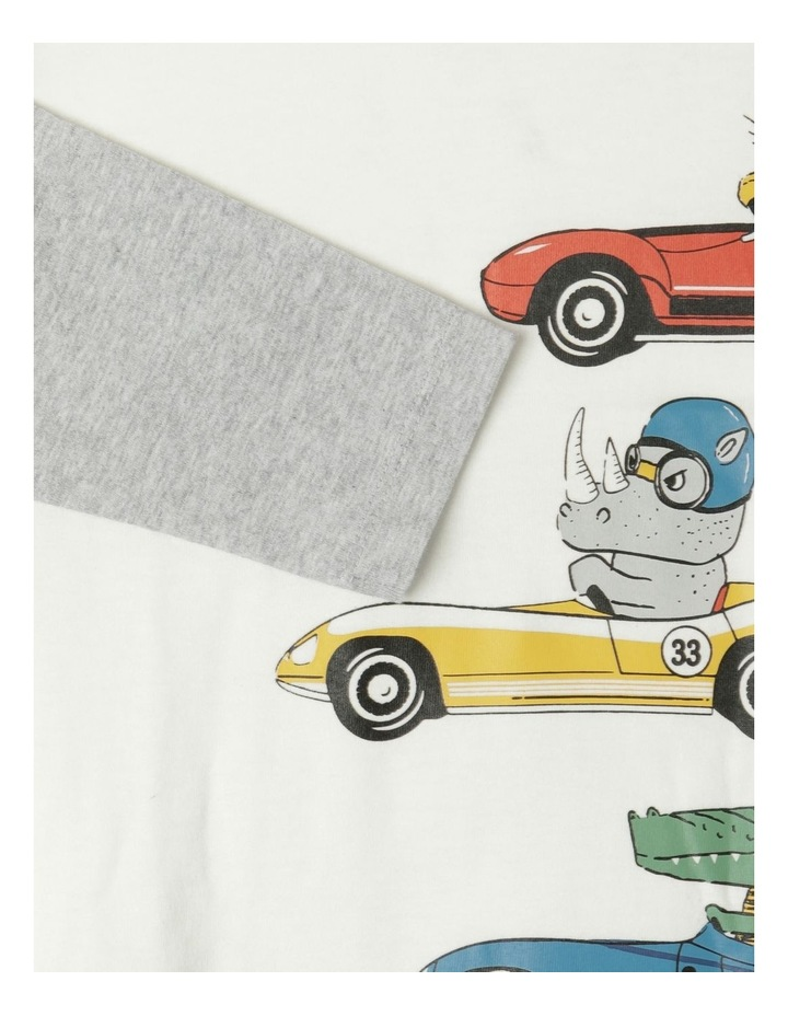Speedsters Pyjama Set image 4
