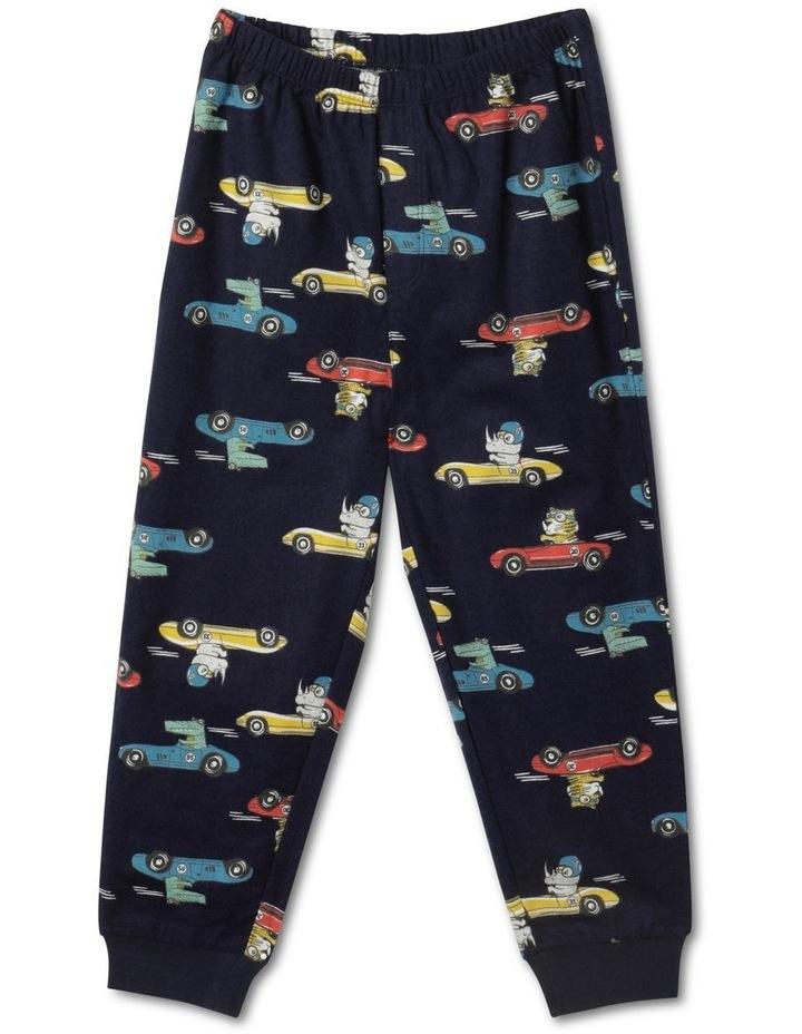 Speedsters Pyjama Set image 5