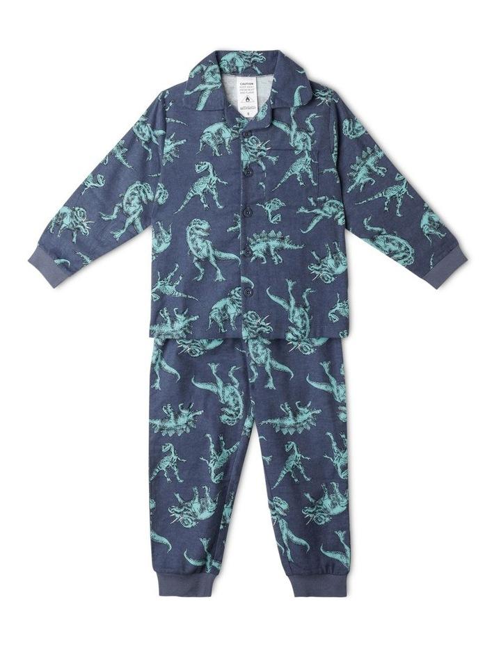 Dino Pyjama Set image 1