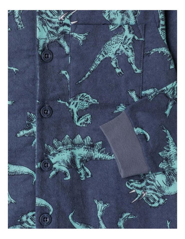 Dino Pyjama Set image 2