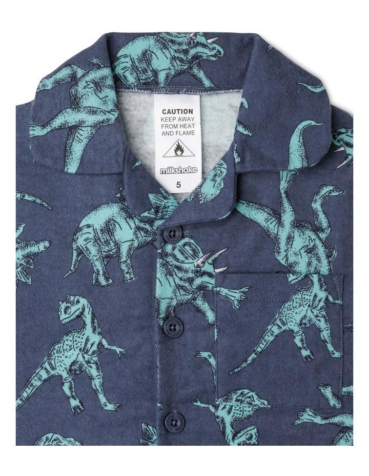 Dino Pyjama Set image 3