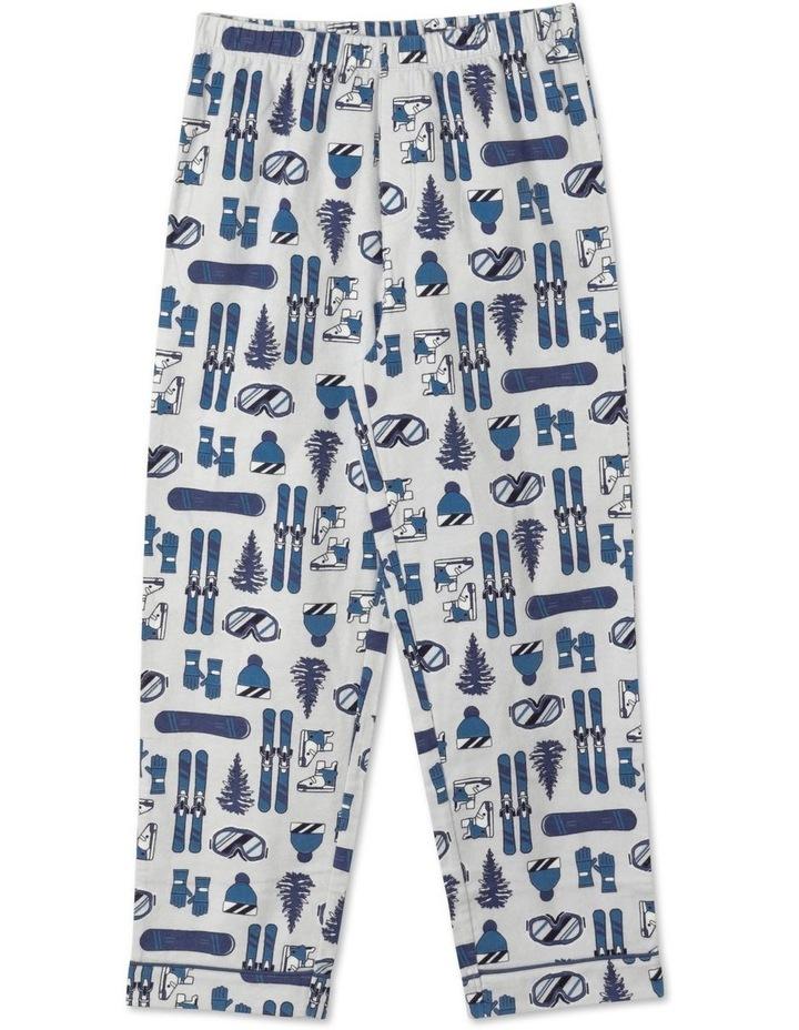 Extreme Snow Bear Pyjamas image 3