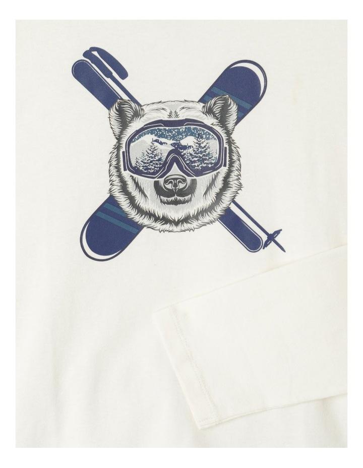 Extreme Snow Bear Pyjamas image 4