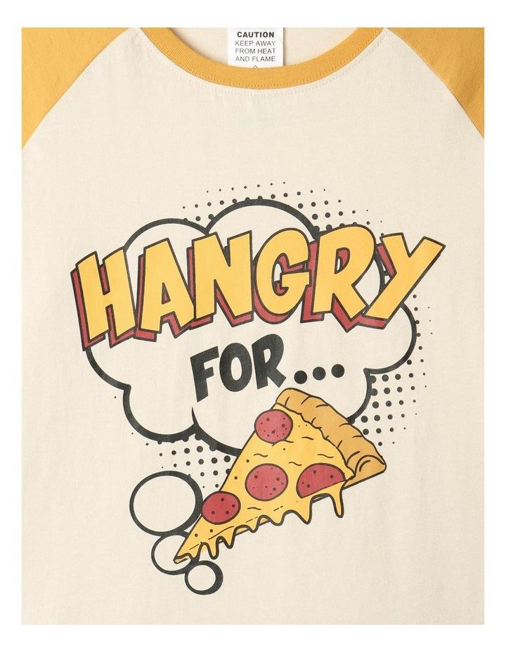 Hangry For Pizza Pyjamas image 2