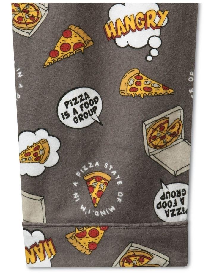 Hangry For Pizza Pyjamas image 5