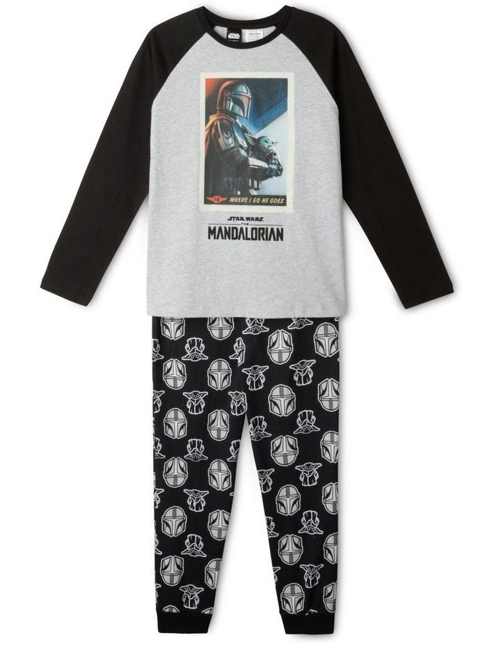 Star Wars Pyjamas image 1