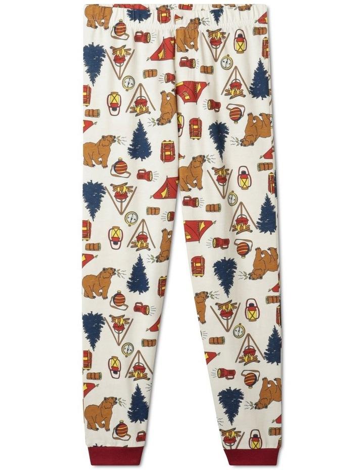 Roars Before Snores Pyjama Set image 4