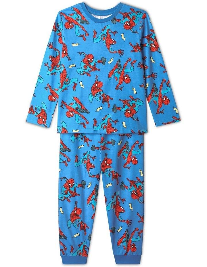 Spiderman Pyjamas image 1