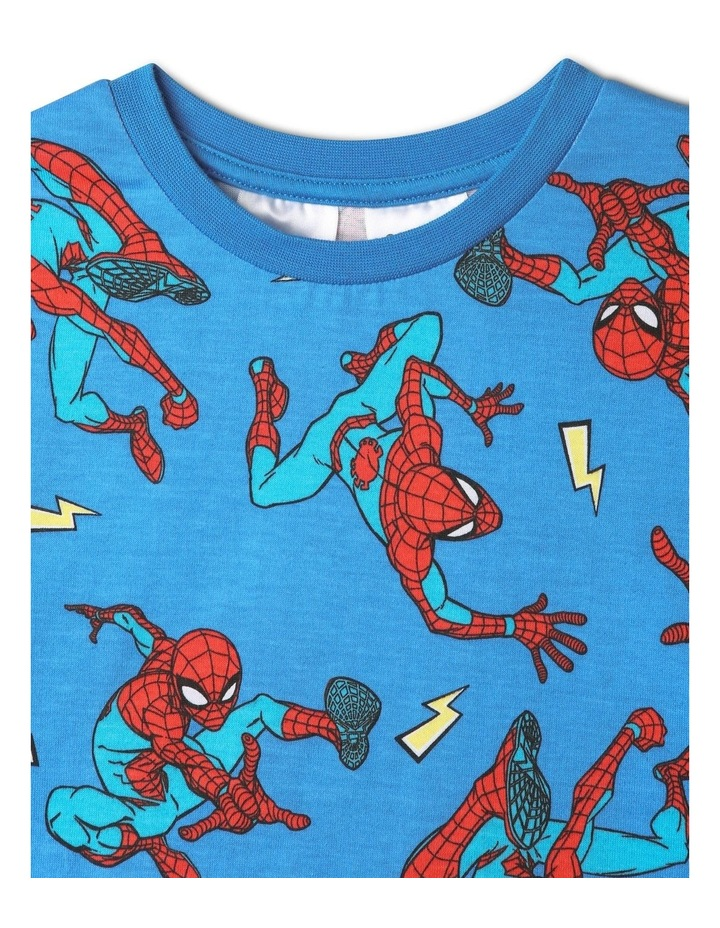 Spiderman Pyjamas image 2