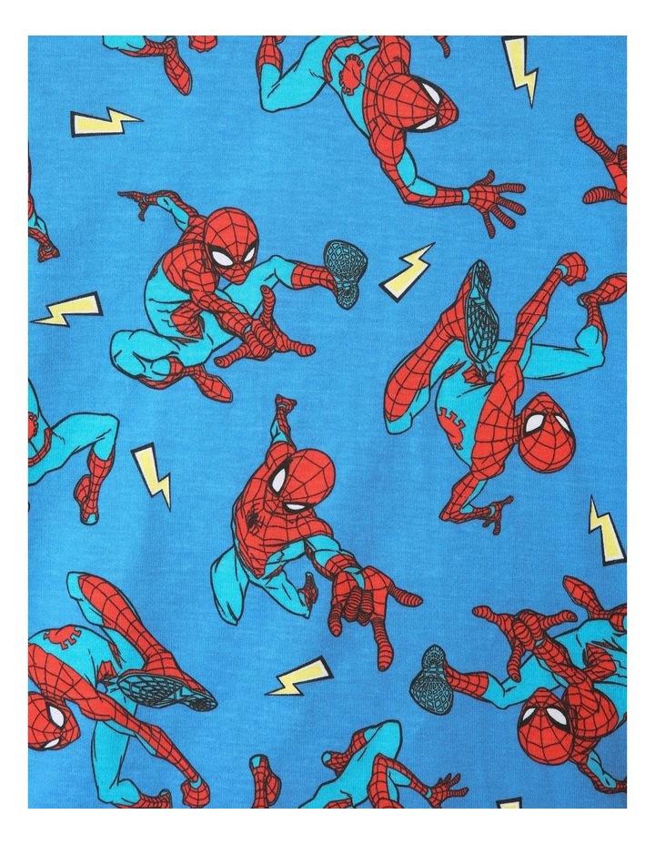Spiderman Pyjamas image 3