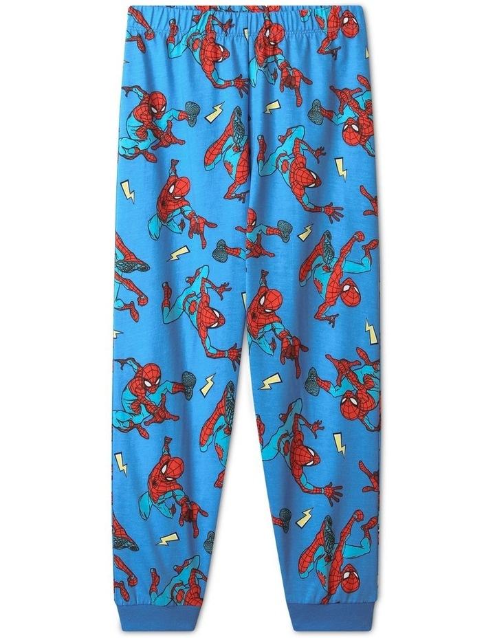 Spiderman Pyjamas image 4