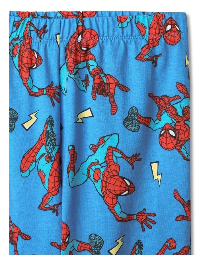 Spiderman Pyjamas image 5