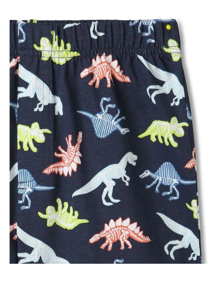 T-Rexpert Blue Pyjamas Set image 5