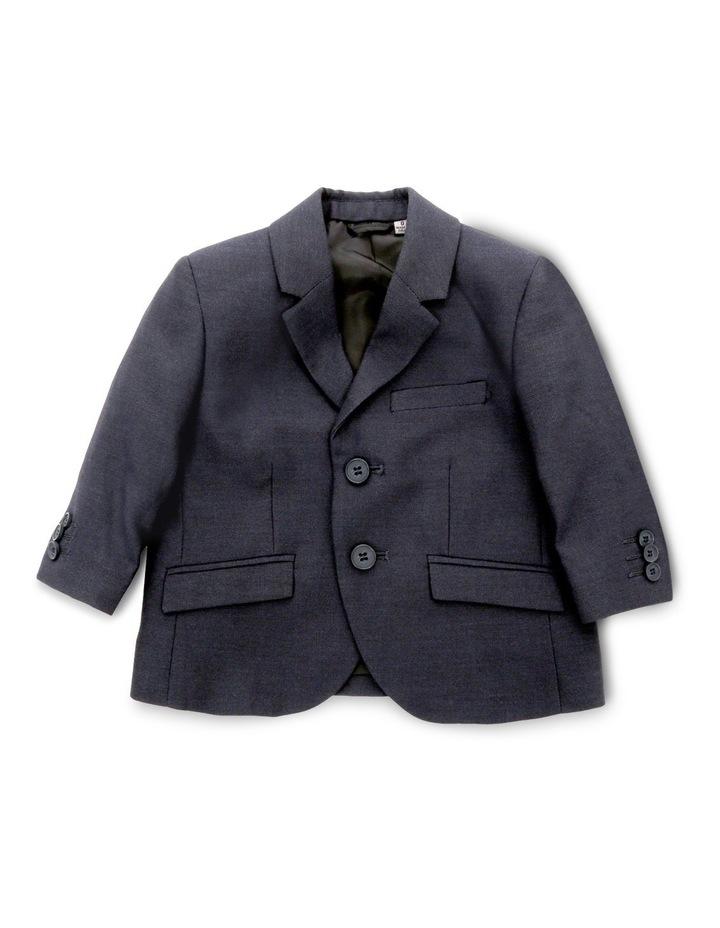 Sandhurst Slim Fit Jacket 0-2 image 1