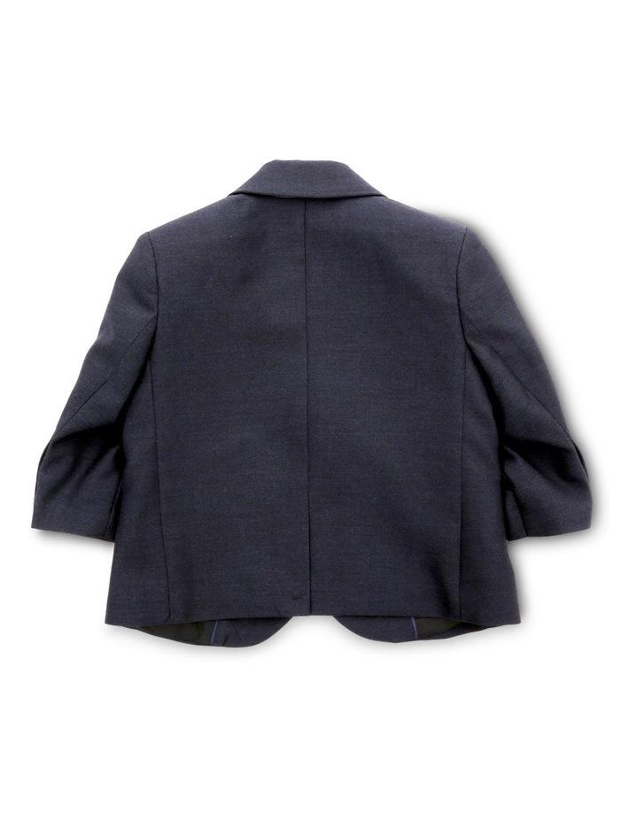 Sandhurst Slim Fit Jacket 0-2 image 2