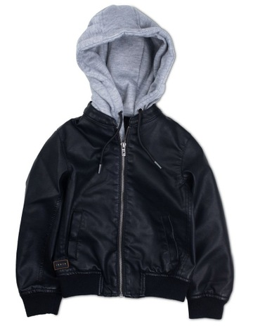 0fa328dfc Limited stock. Indie Kids by IndustrieBomber Hoodie Jacket