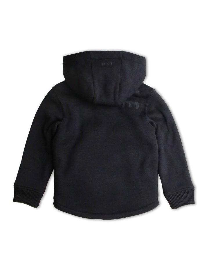 Shoulder Knit Jacket image 2