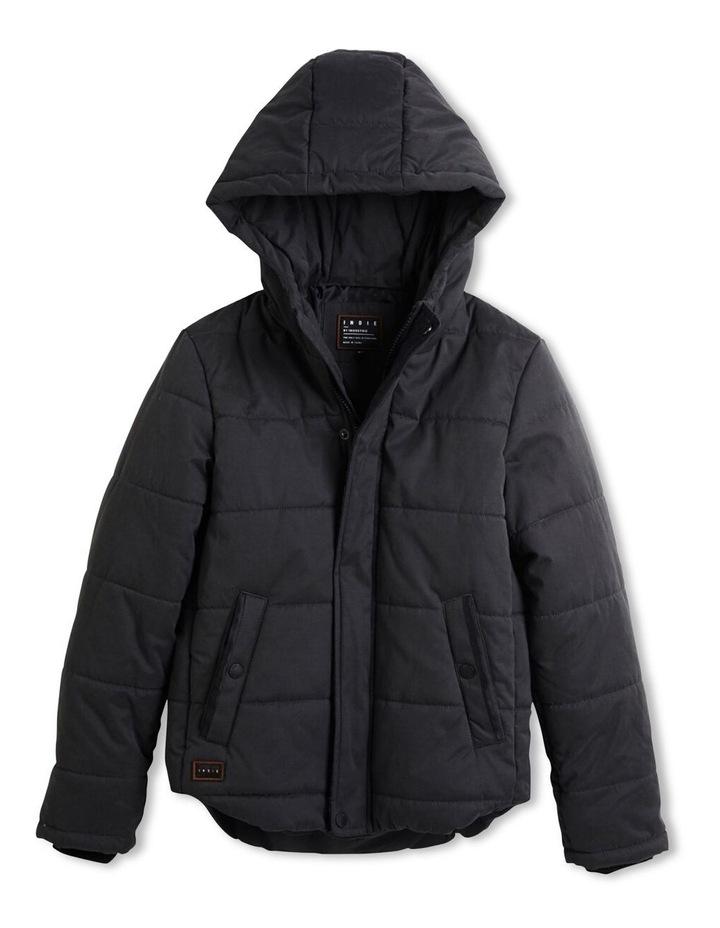 Trecker Jacket 8-14 image 1