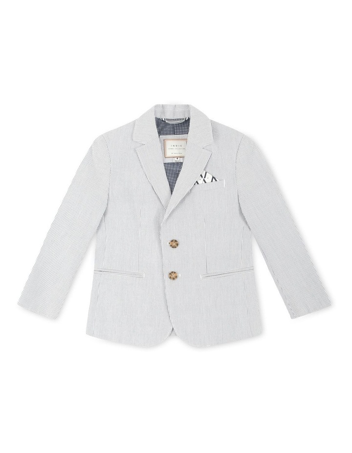 THE COX BLAZER image 1