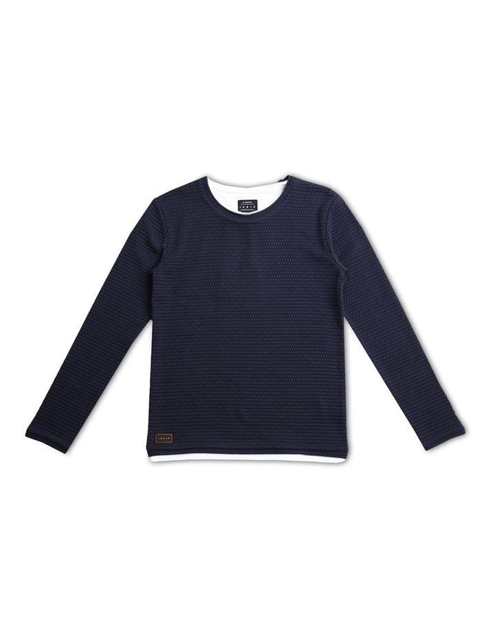 Tee Knit image 1