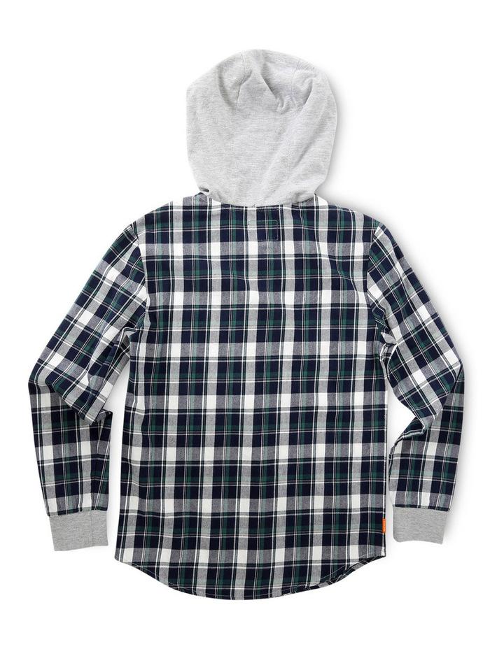 Roler Hooded Shirt 8-16 image 2