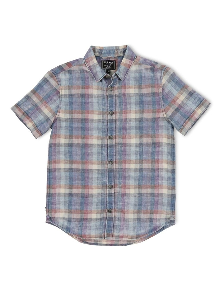 INDIE KIDS BY INDUSTRIE TCS30622 SHIRT image 1
