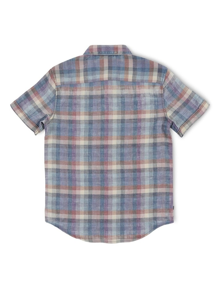 INDIE KIDS BY INDUSTRIE TCS30622 SHIRT image 2