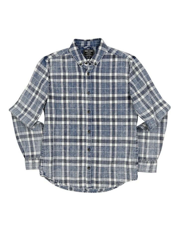San Mateo LS Shirt image 1