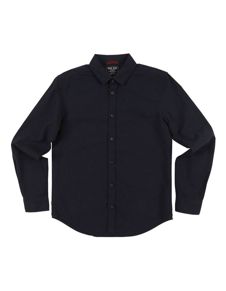 The Rickard LS Shirt image 1