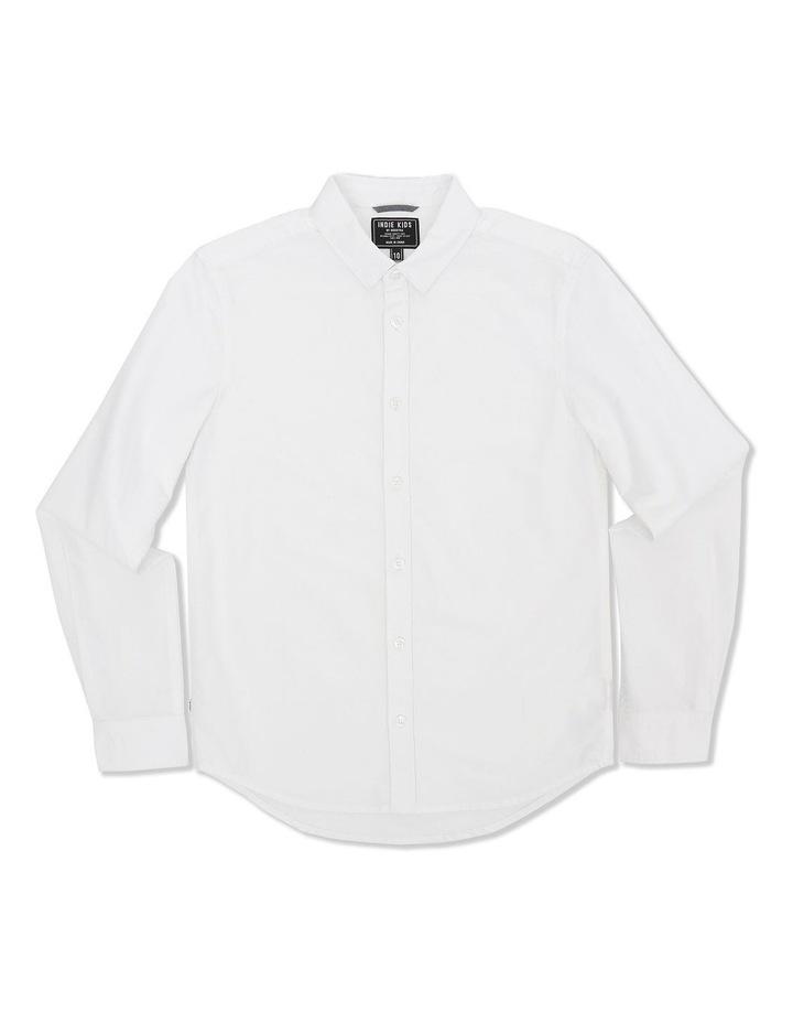 The Rickard LS Shirt image 1