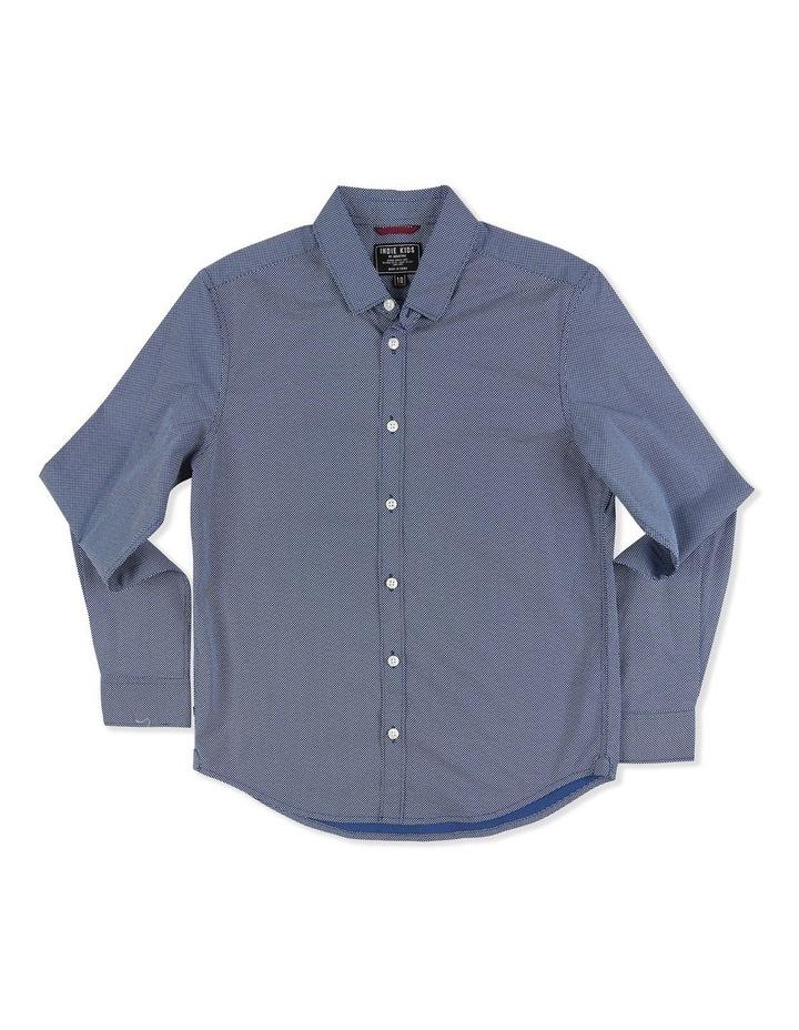 Tight Polka LS Shirt image 1