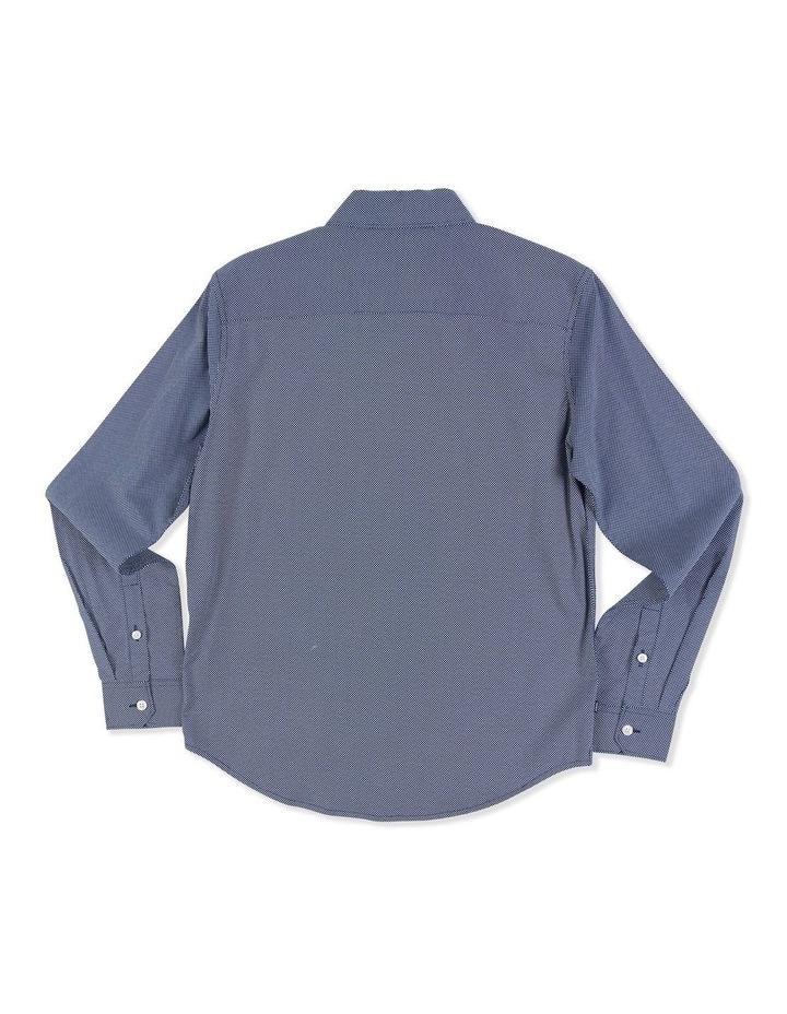 Tight Polka LS Shirt image 2