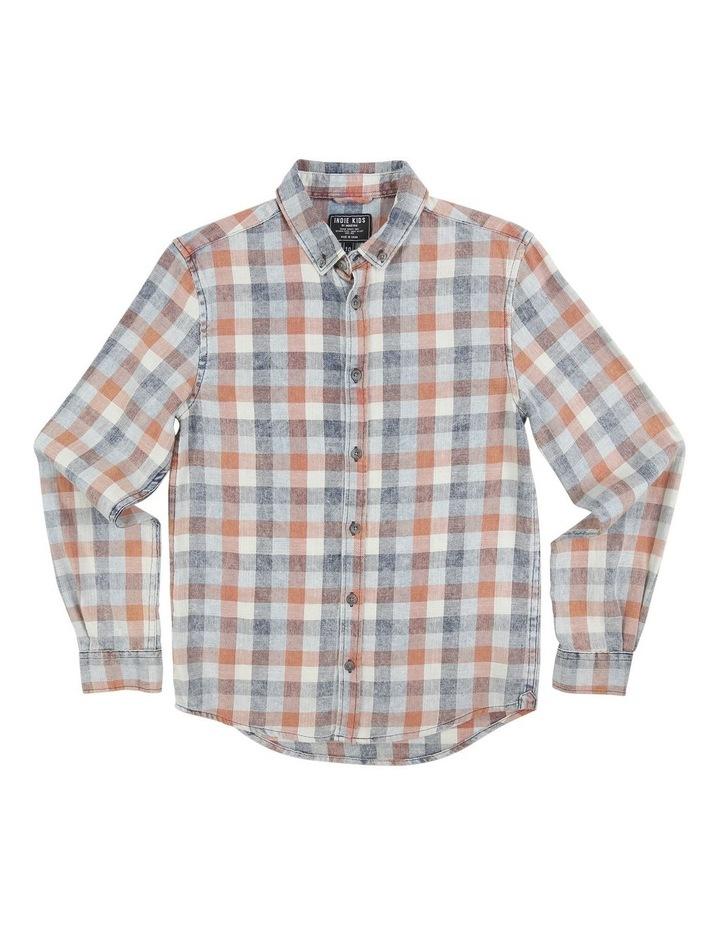 The Virginia Long Sleeve Shirt image 1